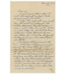 1944-05-21, George to Family