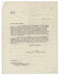 1944-09-08, W. W. Orr to Sophie by W. W. Orr