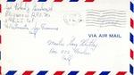 Gary Whiteley Korean War Correspondence #2