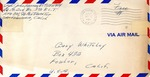 Gary Whiteley Korean War Correspondence #5 by John Horner