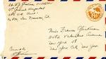 Harold J. Glickman World War Two Correspondence #2