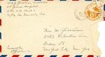 Harold J. Glickman World War Two Correspondence #4