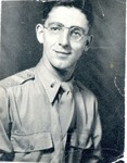 Harold J. Glickman World War Two Correspondence #5