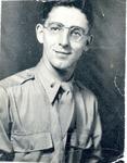 Harold J. Glickman World War Two Correspondence #5