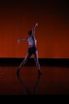 "BFA Dance Showcase: Harmony Adams, ""Prepared"" by Alyssa Roseborough"