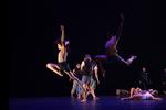 "Fall Faculty Dance Concert: ""Innocence Lost"" by Wilson Mendieta by Alyssa Roseborough"