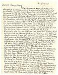 Israel and Fanny Temianka correspondence by Israel Temianka and Fanny Temianka
