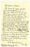 Israel and Fanny Temianka correspondence by Israel Temianka