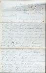 James B. Safford Civil War Correspondence #04