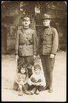 Joseph B. Wilkinson First World War Correspondence #2