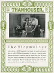 "Thanhouser advertisement for ""The Stepmother"""