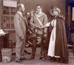 Scene featuring Frank Crane and Violet Heming