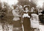 Thanhouser silent film featuring Florence LaBadie