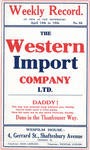 The Western Import Company LTD publicity