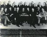 Friars Club Frolics, 1916