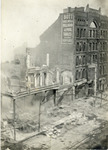 Fire, Cal's, Ohio, 1903