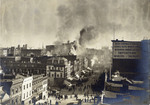 Fire, Washington, DC, ca. 1905