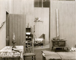 Interior Silent Film Set