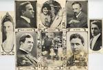 Film Personalities, 1913