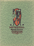 Mitchell Motion Picture Camera Catalog