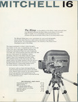 Catalog for the Mitchell 16 mm