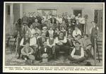 VIM Comedy Company, ca. 1916