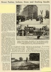 Article on Early Hollywood, 1900 and 1930