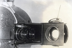 Lens of the Akeley Camera