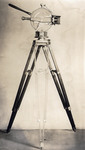 Akeley Camera and Tripod