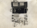 Bell & Howell Eyemo Camera and Accessories