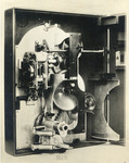 Interior of the Mutograph Camera