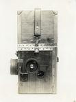 The Prevost 35 MM Camera, 1910