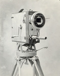 Universal 35 mm Motion Picture Camera