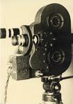 Bell & Howell Eyemo Camera