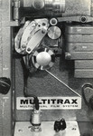 RCA Multitrax Sound Attachment