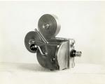 Actograph Camera