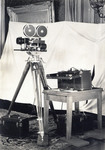 Berndt 16 mm Sound Camera System