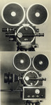Berndt-Maurer 16 mm Sound Camera