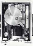 Berndt Cinestar 16 mm Sound Camera interior