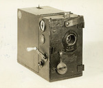 28 mm Amateur Pathé Camera