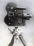 Pittman 35 mm Camera