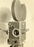 Custom built camera by Eric Berndt