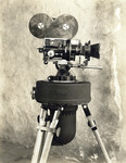 Bell & Howell Standard on Gyro Mount