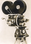 Bell & Howell 35 mm Standard Camera