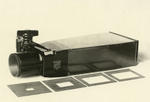 Bell & Howell Viewfinder and Four Mattes
