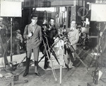 Victor Fleming Productions Cameramen
