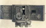 Lumière Cinematographe Camera