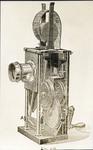 Lumière Cinematographe Projector