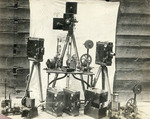 Cameras, Industrial Film Company, New York