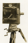 Kinemacolor Camera No. 114